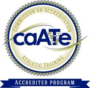 CAATE accreditation program icon