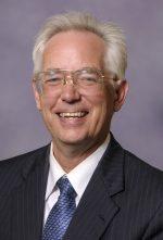 President of West Virginia Wesleyan College, Joel Theirstein